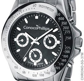 Sporty Chronographs