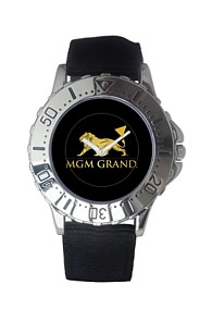 Custom Magic Logo Watch DMW-29MP