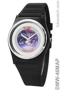 Custom Magic Logo Watch DMW-46MAP