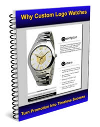 E-Book Cover - Why Custom watches