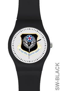 Special Promotion Watch SW01-BLACK