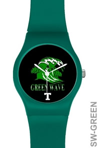 Special Promotion Watch SW-GREEN
