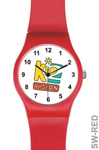 Special Promotion Watch SW-RED