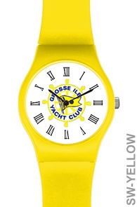 Special Promotion Watch SW-YELLOW