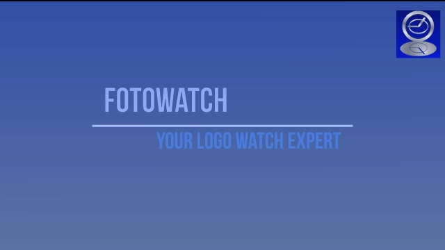 Fotowatch Introduction